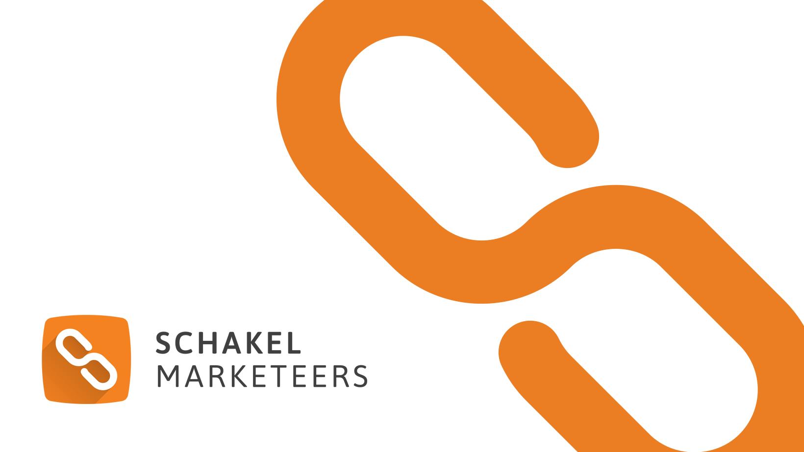 Schakel Marketeers Digital Marketing