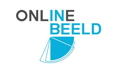 Logo Online in Beeld